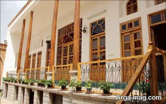 خانه تاریخی نوریان
