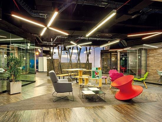 با عوامل تأثیرگذار بر طراحی داخلی اداری آشنا شوید.