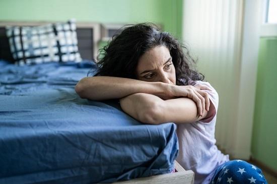 آیا واقعا افسردگی در زنان بیشتر از مردان است؟