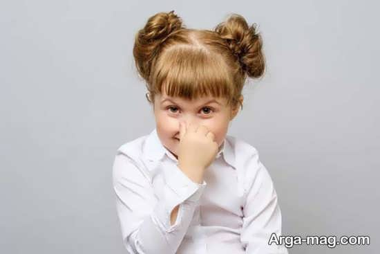 راهکارهای درمان بوی بد دهان بچه ها