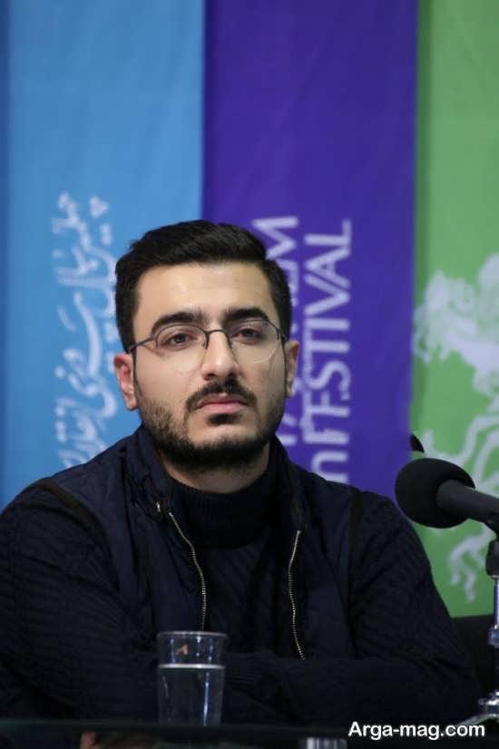 زندگینامه کامل آرمین رحیمیان