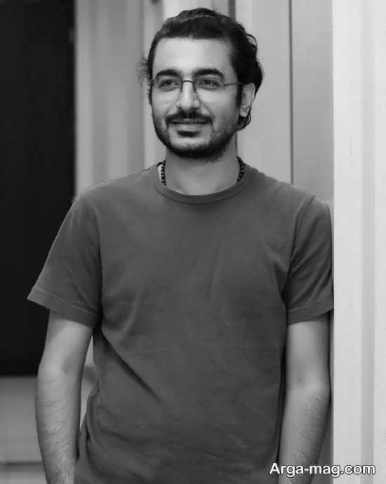 زندگینامه جالب آرمین رحیمیان