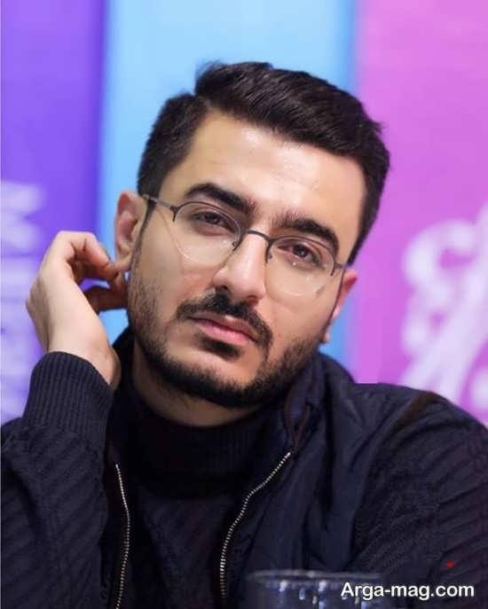 زندگینامه خواندنی و کامل آرمین رحیمیان