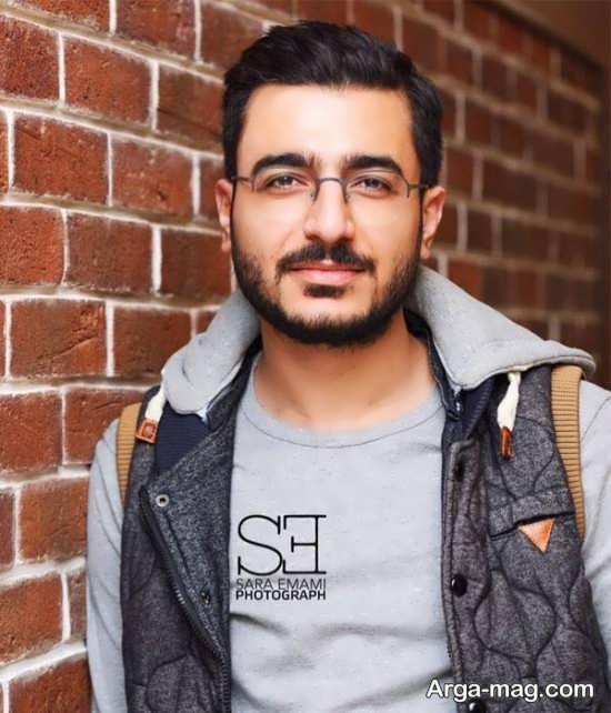 بیوگرافی آرمین رحیمیان + تصاویر شخصی