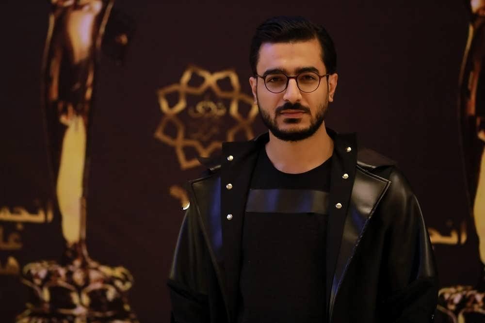 آشنایی با بیوگرافی آرمین رحمانیان