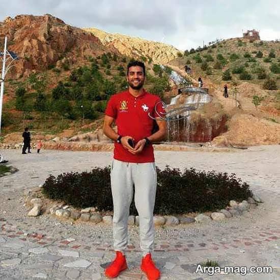 بیوگرافی حامد پاکدل بازیکن فوتبال ایرانی