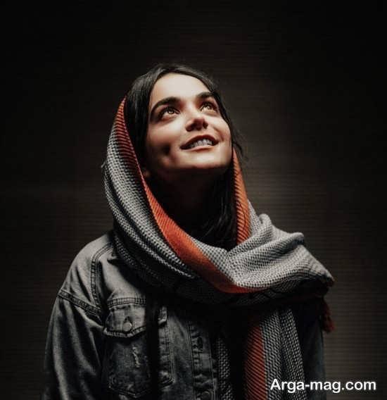 بیوگرافی سارا باقری+ عکس جدید