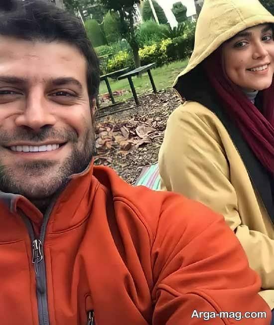 زندگینامه خواندنی سارا باقری