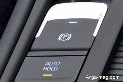سیستم اتو هلد خودرو