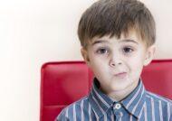 آشنایی با اختلال تیک در کودکان
