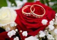 تبریک ازدواج به برادر