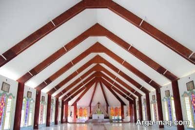 کلیسای معروف در جزیره کیریباتی