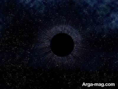 نظریه های مهم مواد تاریک در کهکشان