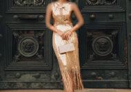مدل لباس شب 2022