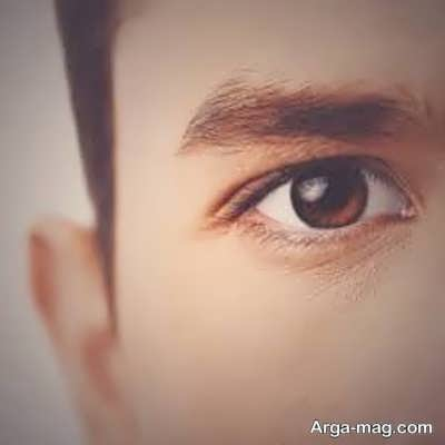 عمل تغییر رنگ چشم چگونه است؟