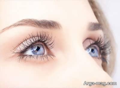 تاثیر عمل تغییر رنگ چشم با لیزر