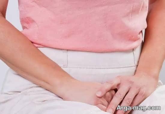 نحوه درمان زگیل تناسلی در حاملگی