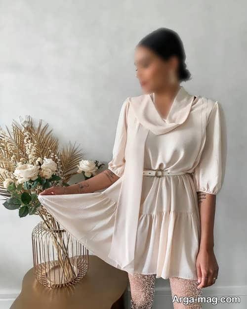مدل های لباس مجلسی دخترانه 2022