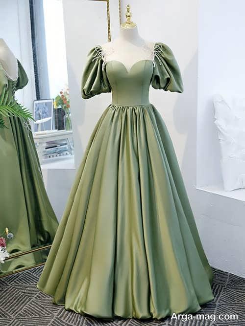 مدل لباس مجلسی شیک و زیبا 2022