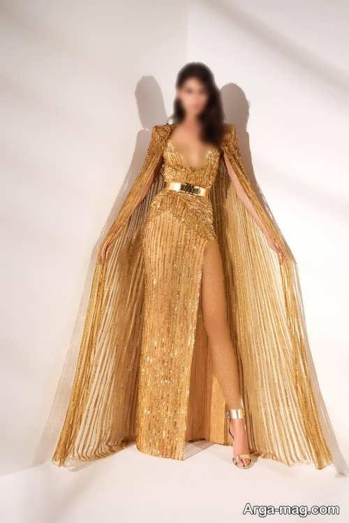 مدل لباس مجلسی دخترانه 2022 شیک و زیبا