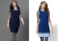 لباس مجلسی دخترانه 2022