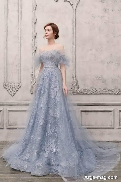 مدل لباس مجلسی زیبا و شیک 2022