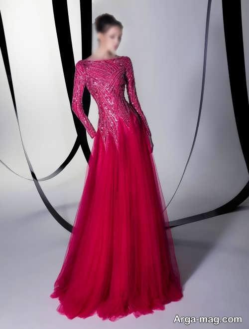 مدل لباس مجلسی دخترانه و خاص 2022