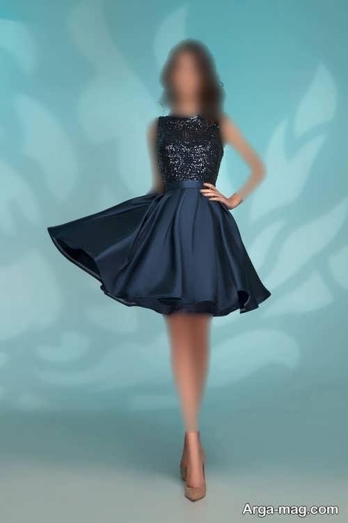 مدل لباس مجلسی دخترانه و شیک 2022