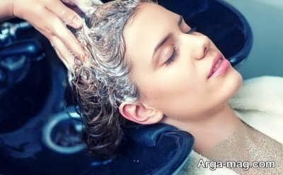 مراحل دکوپاژ موی سر