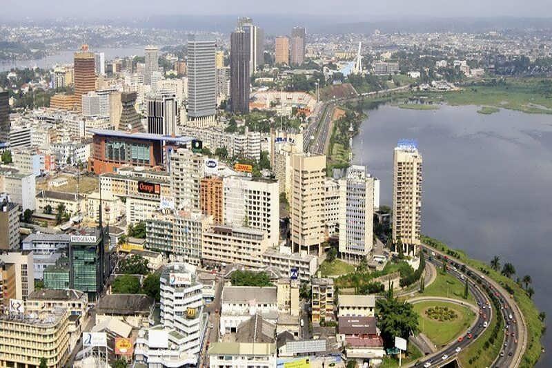 آشنایی با کشور ساحل عاج