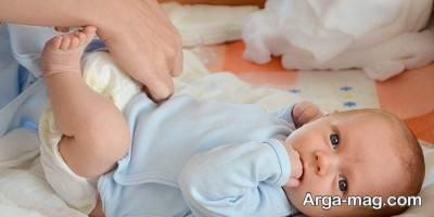 همراه داشتن پتوی نوزاد برای ختنه کردن الزامی است.