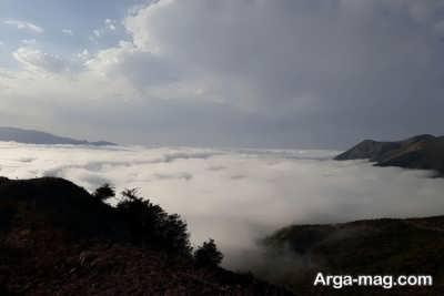 روستای جذاب نشل