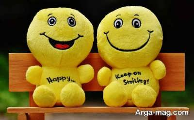 شعر زیبا و دلنشین در مورد لبخند