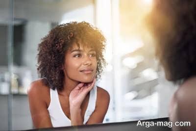 چگونگی تامین رطوبت پوست صورت