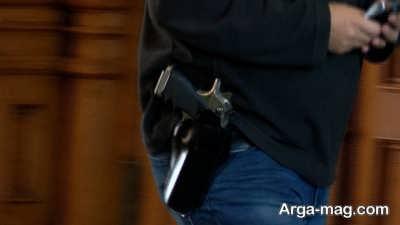 قتل های ناشی از استفاده چاقو