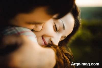 جملات رمانتیک و زیبا