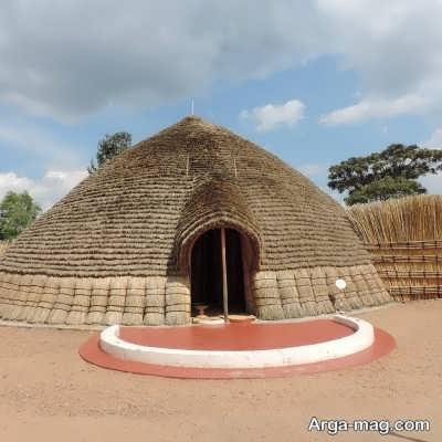 موزه ملی در سرزمین روآندا