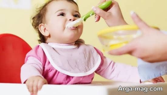 فواید خوردن کنجد برای بچه ها