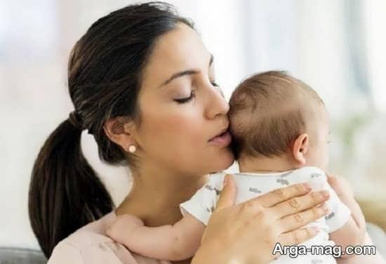 پیامدهای تکان دادن شدید کودک