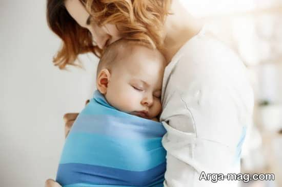 عواقب تکان دادن شدید کودک