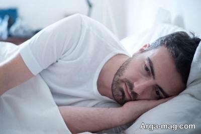 عوارض پیچیده قرص خواب