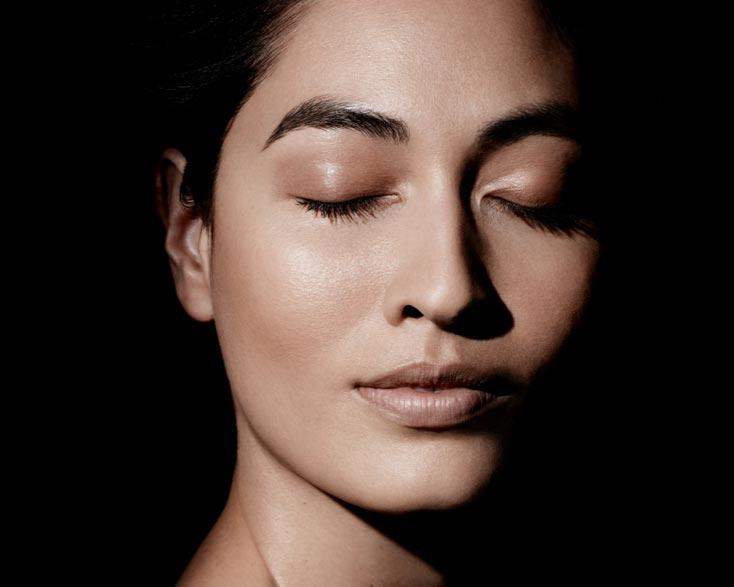 آشنایی با مراقبت از پوست در خواب