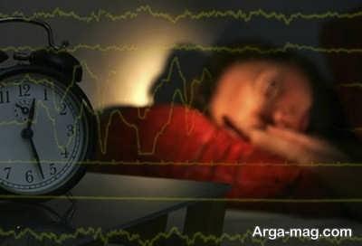درمان مشکلات کم خوابی با آمپول سوماتروپین