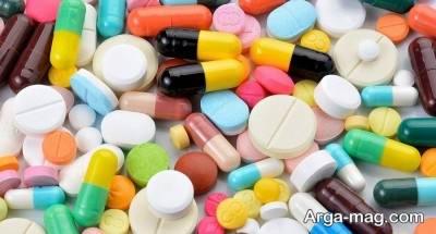 موارد استفاده از داروی اسپیداکتون