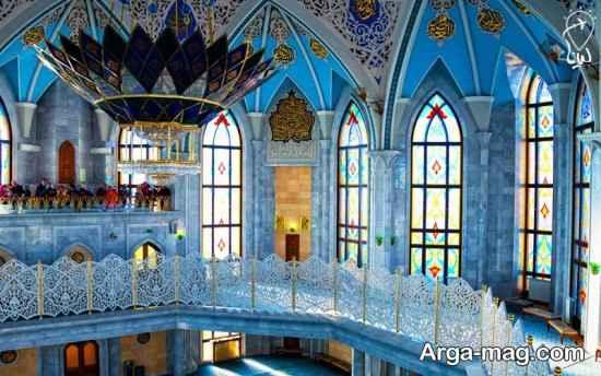 طبیعت تاتارستان