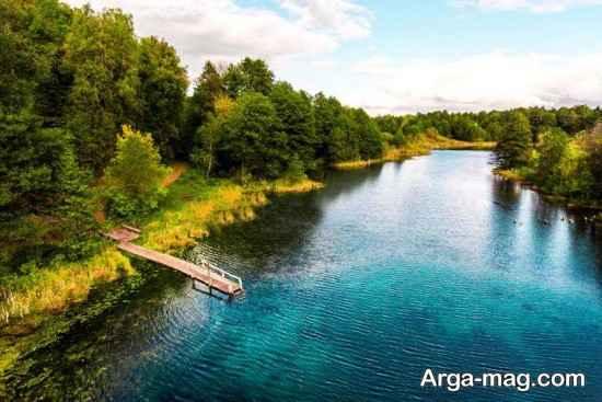 دریاچه تاتارستان