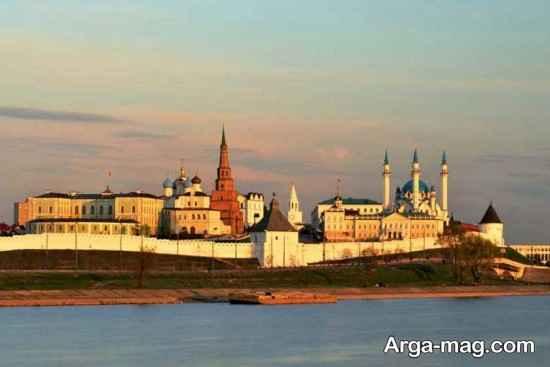رودخانه تاتارستان