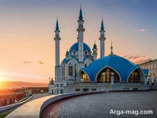 مسجد تاتارستان