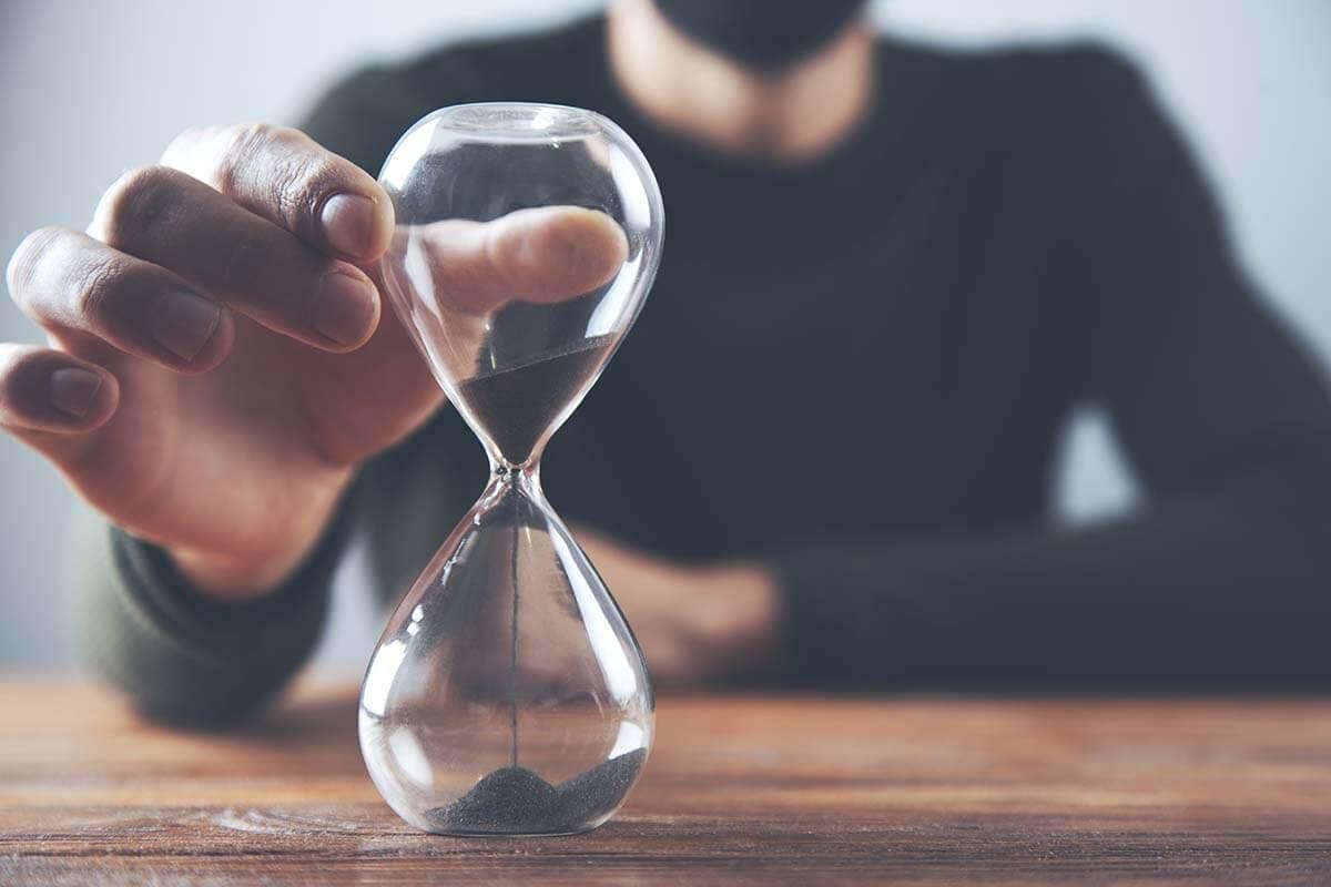 آشنایی با تاثیر صبر در موفقیت