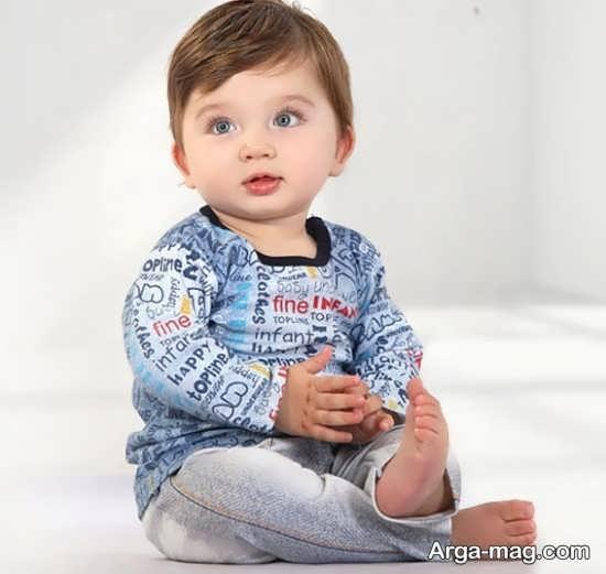 بهترین جنس پارچه لباس کودکان